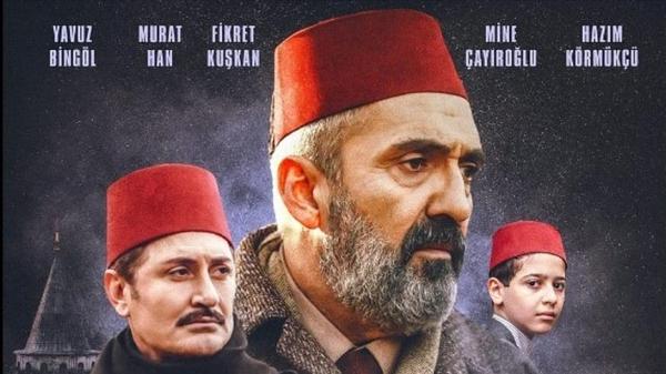 Mehmet Akif Ersoy'un İstiklal Marşı'nı yazma hikayesi beyazperdede izleyiciyle buluşacak