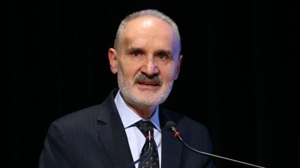İTO Başkanı Avdagiç: Nefes kredisi, firma ve sektörlerin gücünü yeniden toplamasına imkan verecek