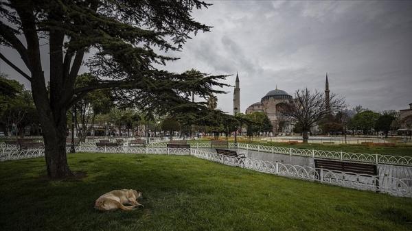 Türkiye, Kovid-19 tedbirleri kapsamında 29 Nisan-17 Mayıs arasında 'tam kapanma'ya geçiyor
