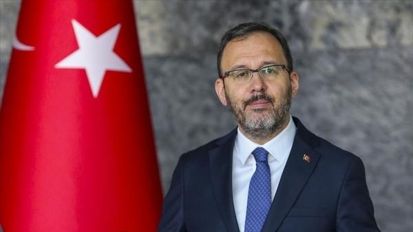 '2022 Ampute Futbol Dünya Şampiyonası'nı Türkiye'de gerçekleştireceğiz'