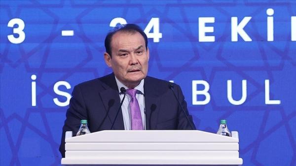 Türk Konseyi Genel Sekreteri Amreyev: Tarihte ilk kez Türk dünyası tek vücut haline gelmiştir