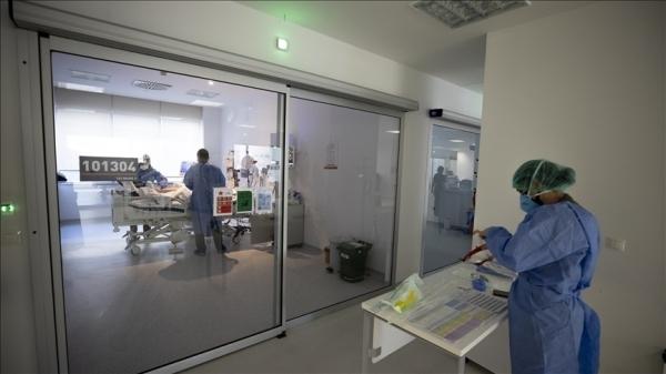 Türkiye'de 27 bin 663 kişinin Kovid-19 testi pozitif çıktı, 232 kişi hayatını kaybetti