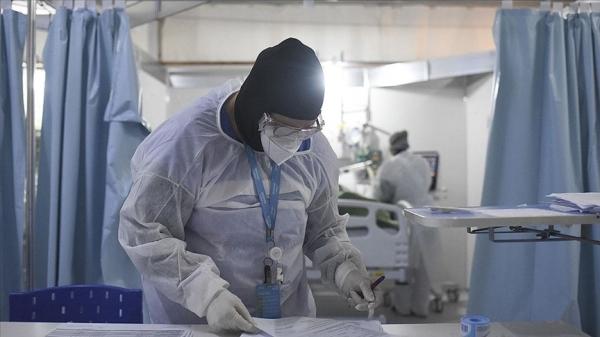 Dünya genelinde Kovid-19 vaka sayısı 150 milyonu geçti