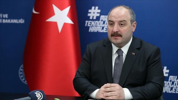 Sanayi ve Teknoloji Bakanı Varank: KOSGEB destek programı başvuruları pazartesiden itibaren yapılabilecek