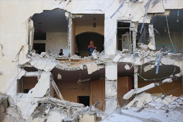 Netanyahu'nun sözcüsü Gendelman'ın Gazze'yle ilgili dezenformasyonu ortaya çıktı