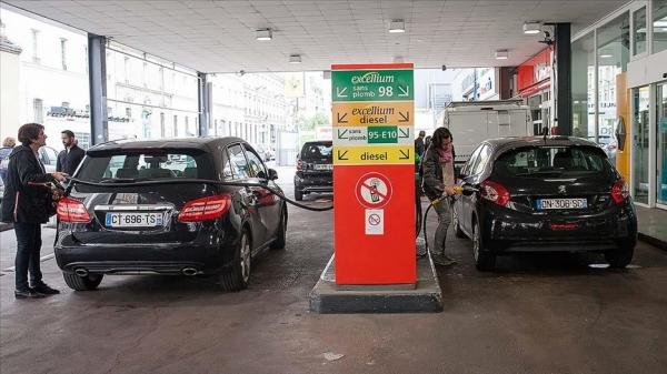 Fransa, akaryakıt ve doğal gaz fiyatlarındaki artış nedeniyle vatandaşlarına yardımda bulunacak