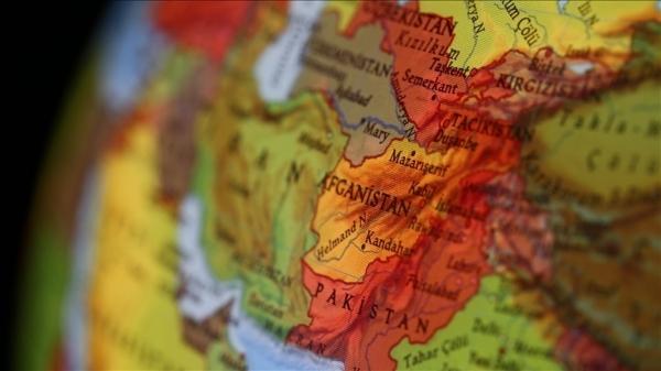 Özbekistan'a sığınan Afgan askerlerinin üçüncü ülkeye gönderildiği bildirildi