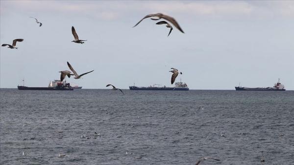 Marmara Denizi'nde kısa süreli fırtına bekleniyor