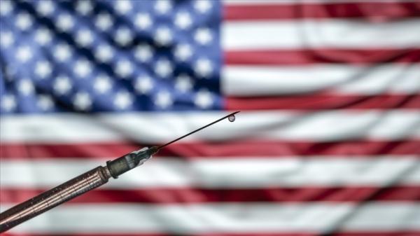 Biden: 4 Temmuz'a kadar hedefimiz yetişkin ABD'lilerin yüzde 70'inin en az 1 doz aşı olması