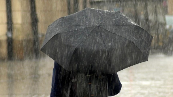 Meteorolojiden bazı doğu ve kuzeybatı illeri için sağanak uyarısı