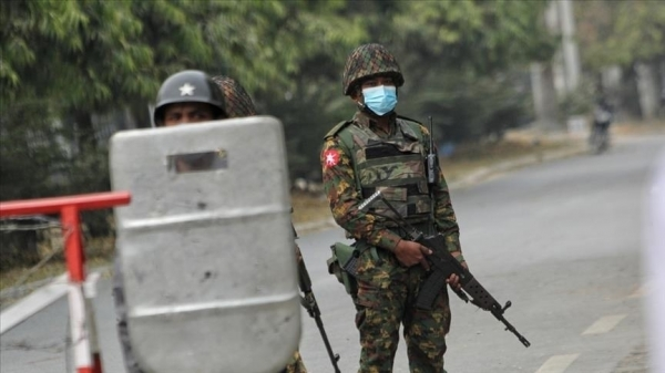 BM: Myanmar'da demokrasiye dönüş kapısı kapanıyor