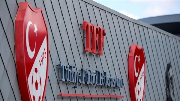 TFF , bazı kulüp ve yöneticilere verilen para cezalarını kaldırdı