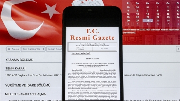 Cumhurbaşkanı Erdoğan imzaladı! Görev süreleri uzatıldı