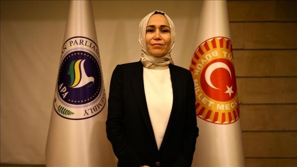 APA Türk Grubu Başkanı Erdoğan: APA'nın tartıştığı konuların başında iklim değişikliği ve çevresel konular gelecek