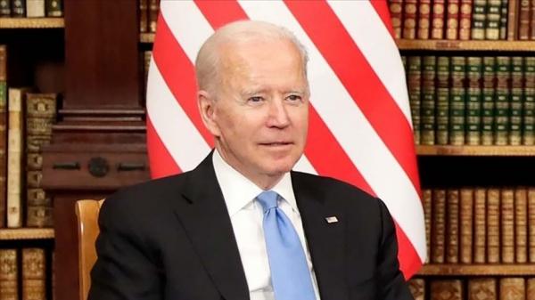 Biden, tedarik zincirindeki sıkıntının giderilmesi için Ulusal Muhafızları devreye sokabileceğini söyledi