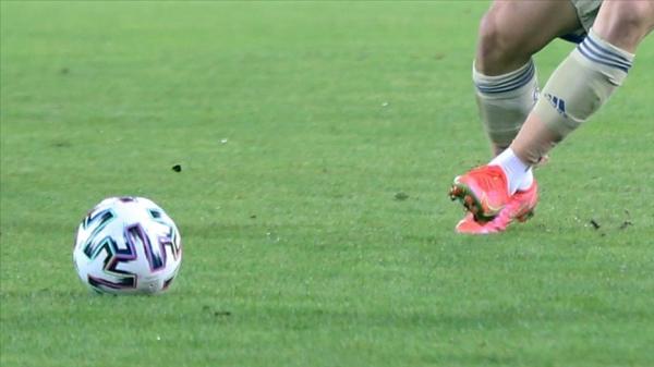 Futbolda haftanın programı: Süper Lig'de 34. hafta maçları oynanacak