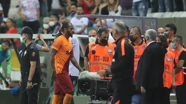 TFF Tahkim Kurulu  Marcao'nun 8 maçlık cezasını onadı