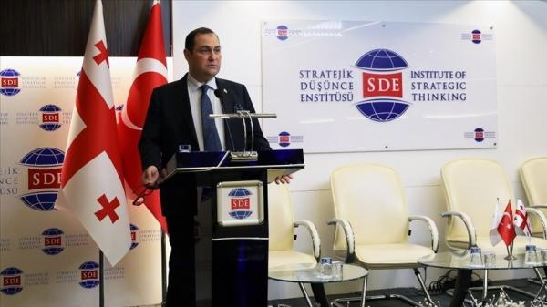Gürcistan'ın Ankara Büyükelçisi Janjgava: Nahcivan koridoru bölgesel entegrasyonu artıracak