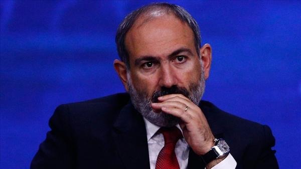 Ermenistan Başbakanı Paşinyan nisanda istifa edeceğini açıkladı