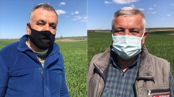 Cumhurbaşkanı Erdoğan'ın müjdesi çiftçileri umutlandırdı