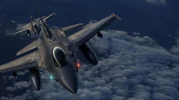 Irak'ın kuzeyindeki Gara'da 3 PKK'lı terörist hava harekatıyla etkisiz hale getirildi