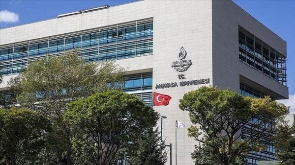 Anayasa Mahkemesine 335 binden fazla hak ihlali başvurusu yapıldı