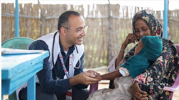 Yeryüzü Doktorları, ihtiyaç sahipleri için kampanya başlattı