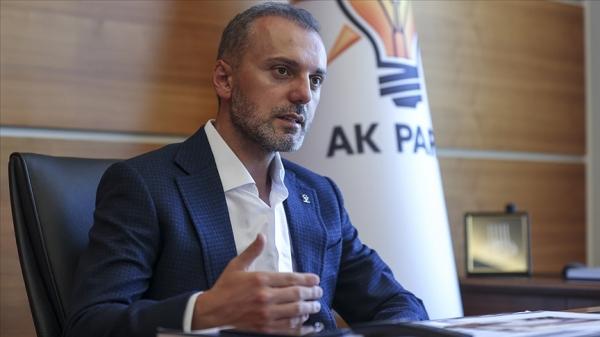 AK Parti'den yanan ormanların yeniden kazanılması için ağaçlandırma seferberliği
