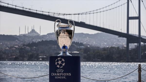 UEFA Şampiyonlar Ligi finali Portekiz'de oynanacak