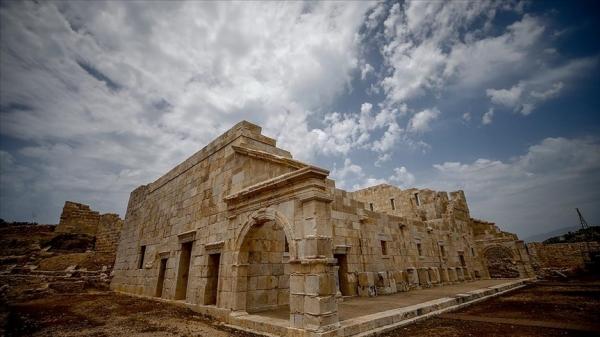 Türkiye'de tarihe ayna tutan 21 bin 23 'sit alanı' bulunuyor
