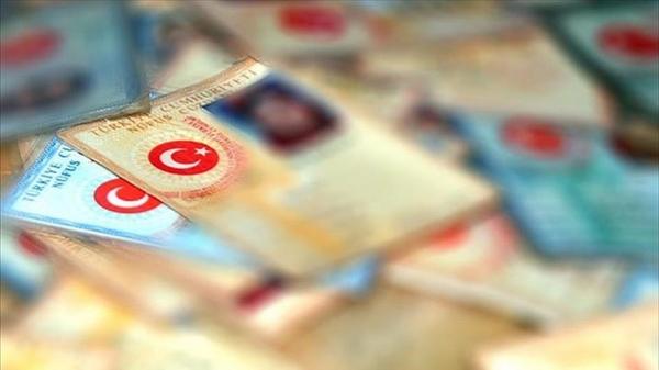 Türkiye'den KKTC'ye gidişlerde eski tip kimlik kartları 30 Haziran'dan itibaren kullanılamayacak