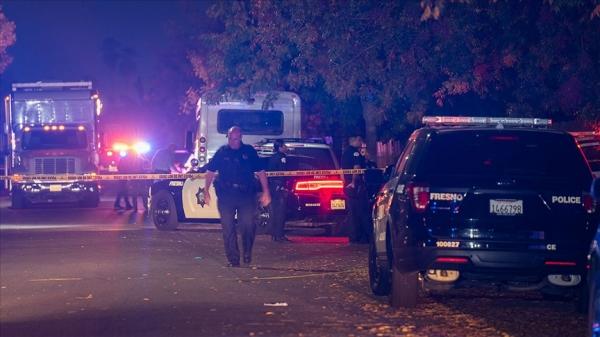ABD'de 2 kişi kalabalığa ateş açtı: 1 ölü, 7 yaralı
