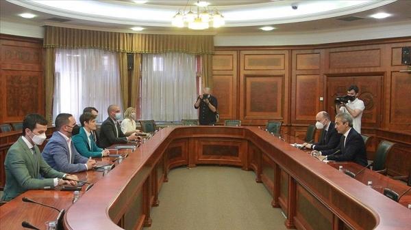 Türkiye ile Sırbistan arasında Kovid-19 aşı sertifikası uygulaması yakın zamanda başlayacak
