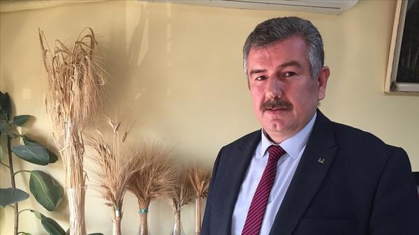 Cumhurbaşkanı Erdoğan'ın açıkladığı hububat alım fiyatı çiftçinin beklentisinin üzerinde gerçekleşti