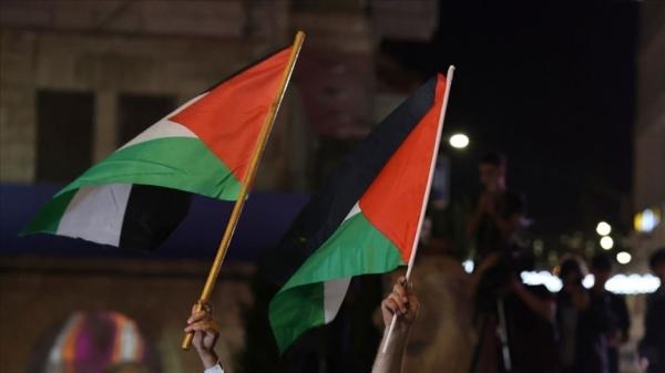 İnsanlığın kalbi Mescid-i Aksa için Arap Ülkeleri Filistin'in talebi üzerine toplanıyor