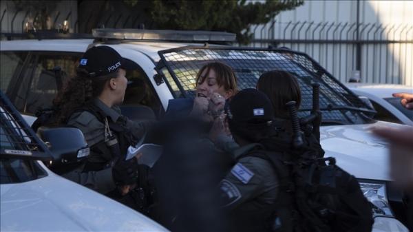 Uluslararası Basın Enstitüsü, Al-Jazeera'nin Kudüs muhabirinin İsrail tarafından tutuklanmasını kınadı